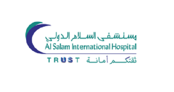 Alsalam Internatinal Hospital is hirihng the following positions